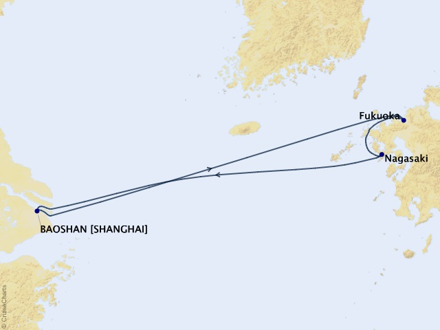 Du lịch hè - Khám phá Nagasaki - Fukuoka