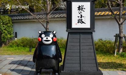 Du lịch khám phá Fukuoka - Kumamoto cùng Du thuyền Spectrum of the Seas hiện đại nhất thế giới