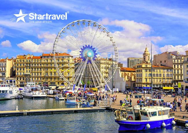 Du lịch hè Tây Ban Nha - Pháp - Ý cùng du thuyền Allure of the Seas
