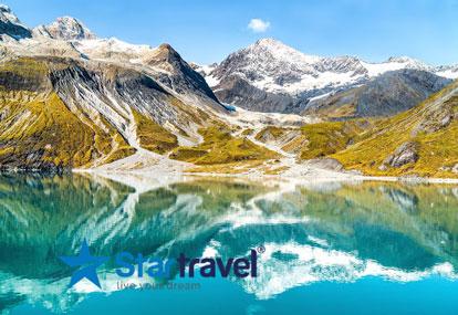 Alaska - Vùng đất lớn kỳ diệu