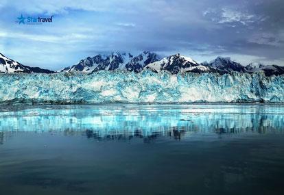 Lên du thuyền 5 sao Serenade of the Seas tìm điều kỳ diệu tại Alaska