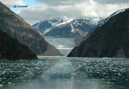 Miền băng giá Alaska - Kho báu xa xôi của nước Mỹ