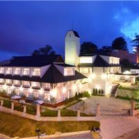 Khách sạn Blue Moon Đà Lạt