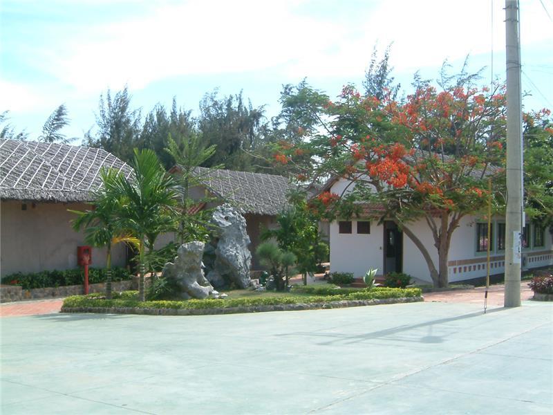 Resort Hòn Ngọc Phương Nam