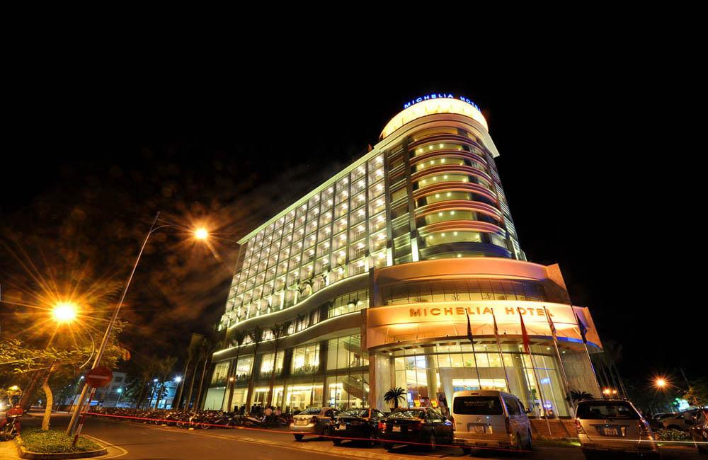 Khách sạn Michelia Nha Trang