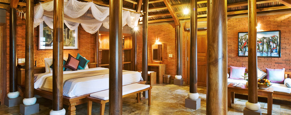 Pilgrimage Village Hue Resort