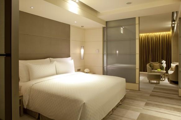 Nikko Club Executive Suites