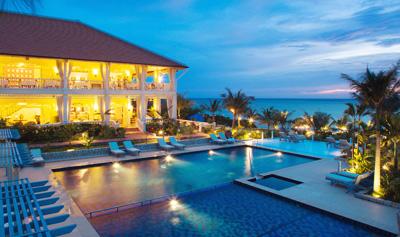 Resort La Veranda