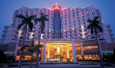 Khách Sạn Hà Nội Horison