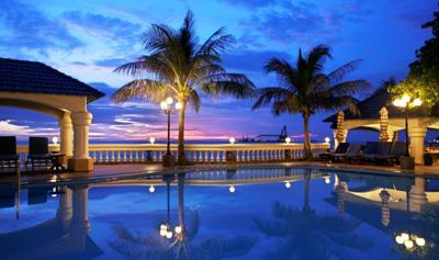 Resort Lan Rừng
