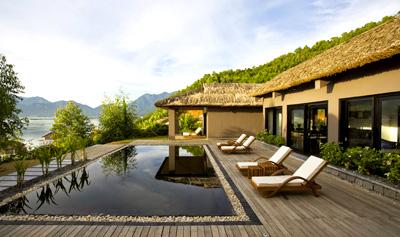 Resort Vedana Lagoon Hue