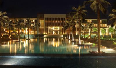 Khách Sạn Golf Hội An