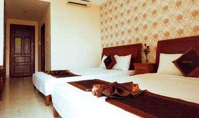 Khách Sạn Blue Sea Vũng Tàu