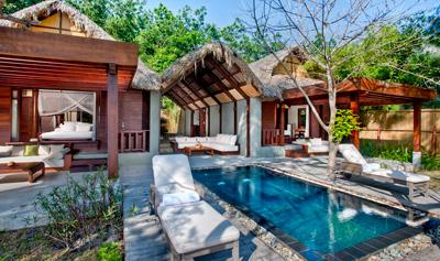 Resort An Lâm Ninh Vân Bay