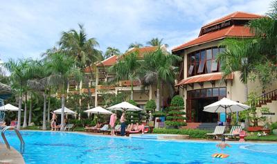 Resort Tiến Đạt Mũi Né