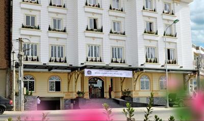 Khách Sạn BestWestern Đà Lạt Plaza Hotel