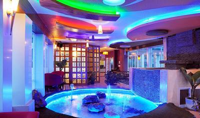 Khách Sạn Gardenia Đà lạt