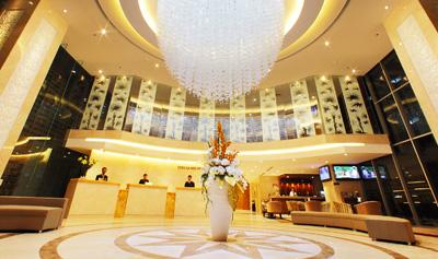 Khách Sạn Eden Sài Gòn