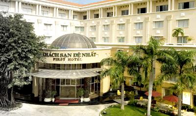 Khách Sạn Đệ Nhất