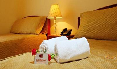 Khách Sạn Gold Night Đà Lạt