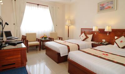 Khách Sạn Lan Lan 1