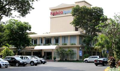Khách Sạn Kỳ Hòa Sài Gòn
