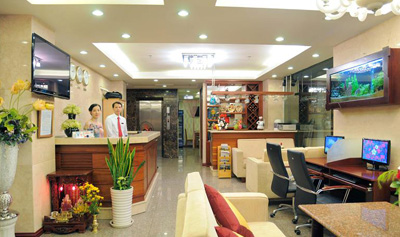 Khách Sạn Sunrise Sài Gòn