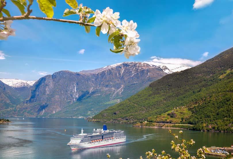 Norway Cruise