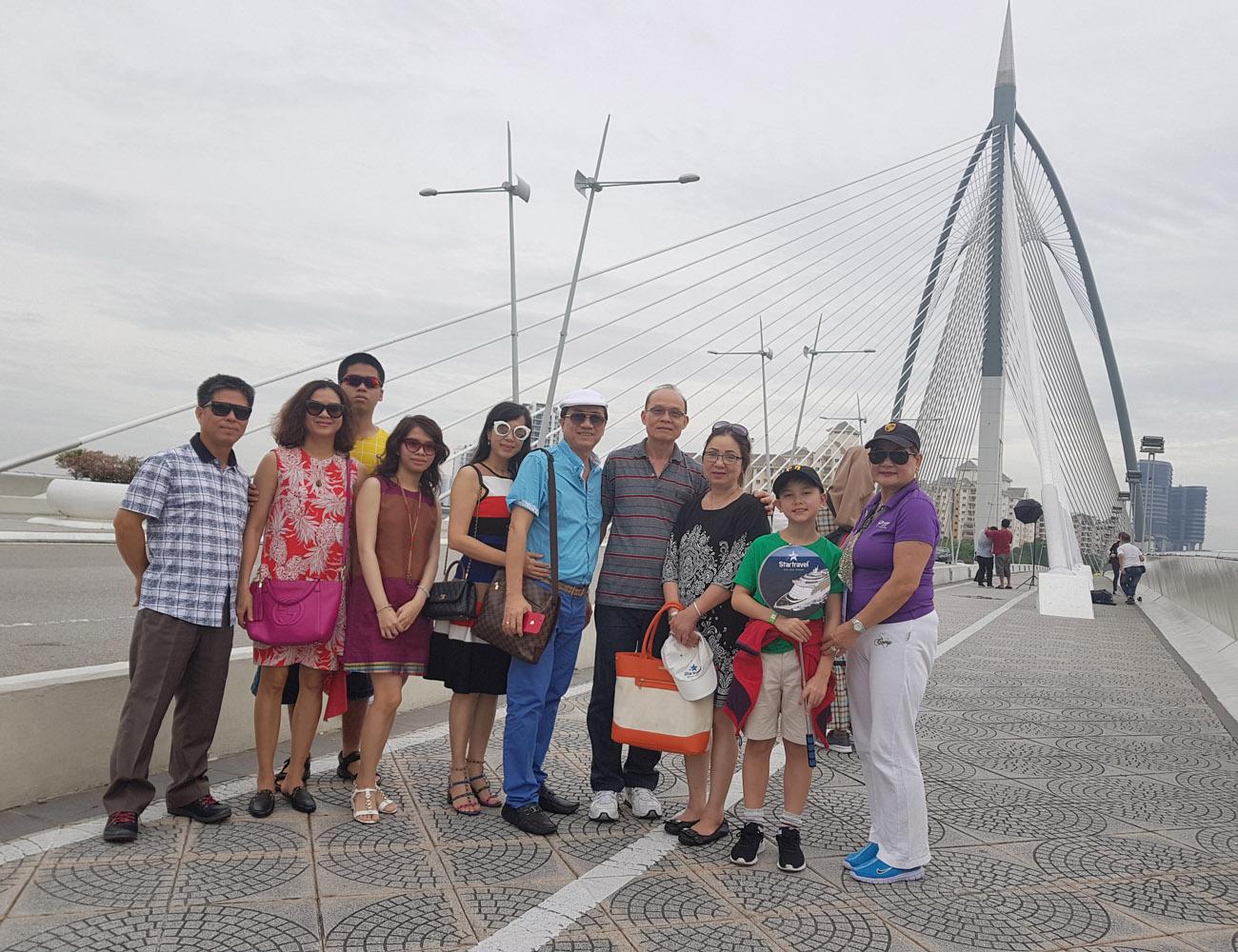 Trải nghiệm Singapore Malaysia 3