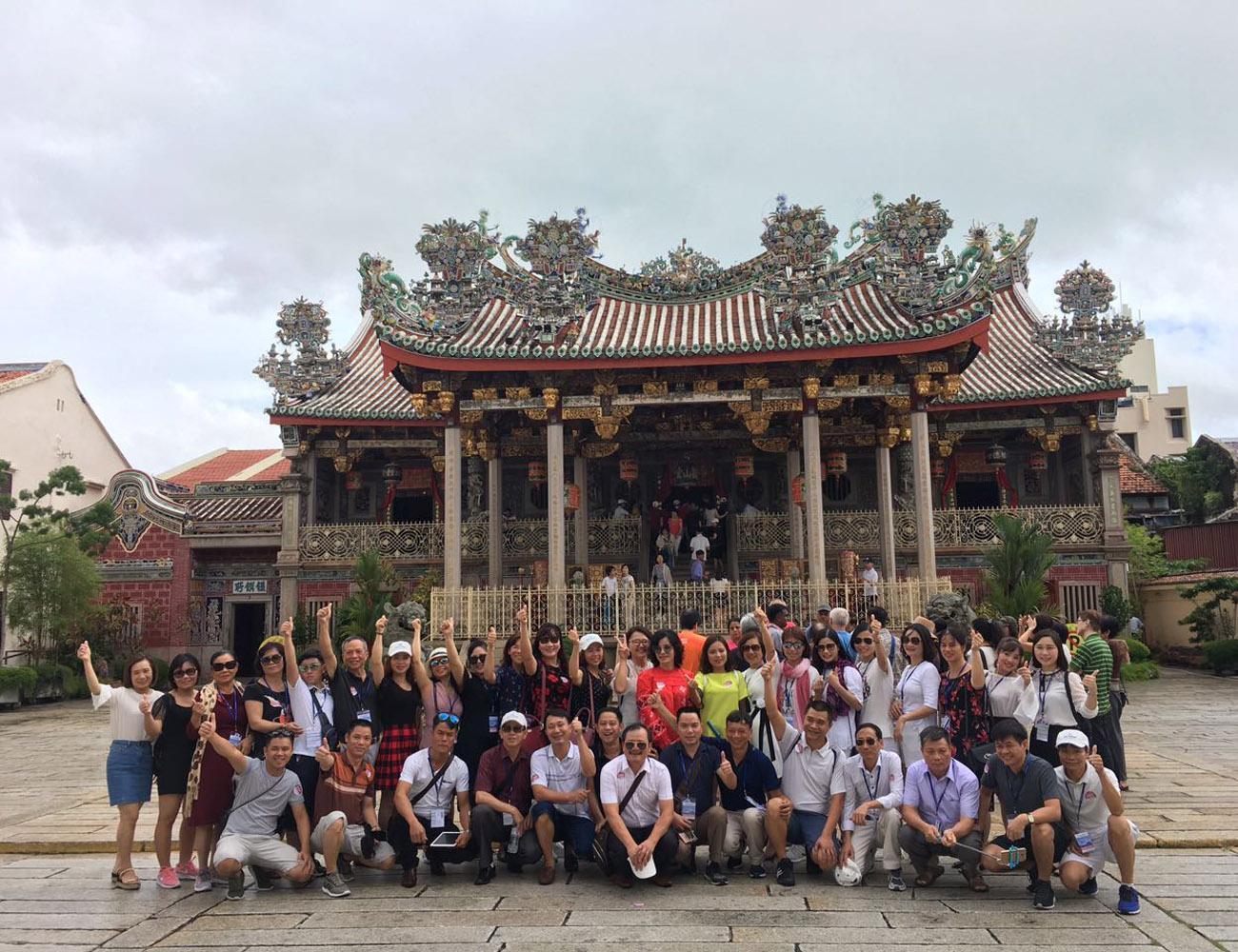 Trải nghiệm Singapore Malaysia Thái Lan 2