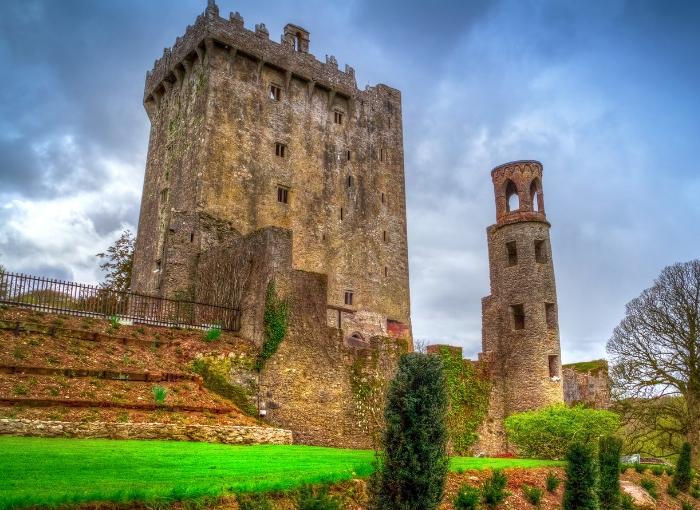 Killarney - Blarney - Tramore