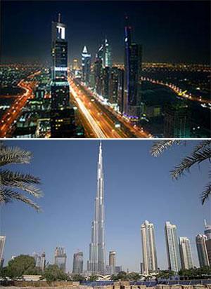 Ngày 03: ABU DHABI CITY TOUR