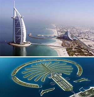 Ngày 04: DUBAI - SHARJAH CITY TOUR - DHOW CRUISE DINNER