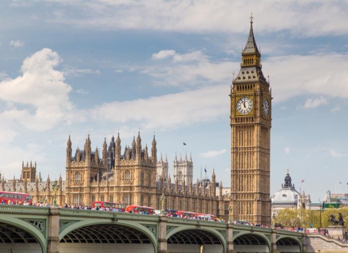 Khám phá thủ đô London