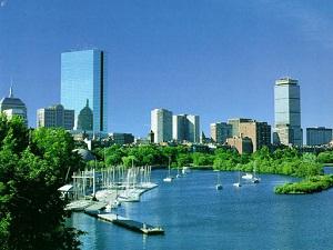 Ngày 07: Boston - New York - Taipei