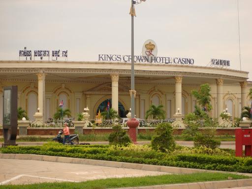 Ngày 07:  Phnom Pênh - Hoàng Cung - Chùa Vàng - Chùa Bạc - TP.HCM
