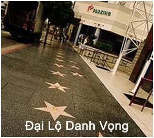 Ngày 09: Phước lộc Thọ - Litte SaiGon — Việt Nam