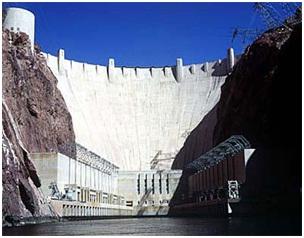 Ngày 04: Hoover Dam - Las Vegas