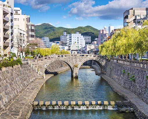 Nagasaki, Nhật Bản