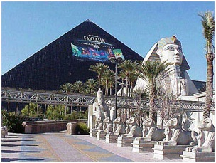 Ngày 05: Las Vegas - Los Angeles