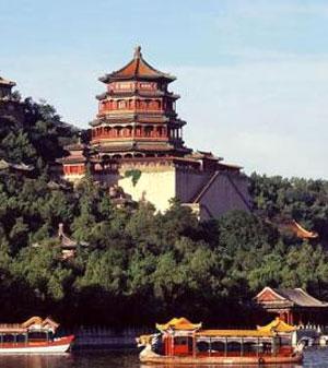 Ngày 03:  Bắc Kinh