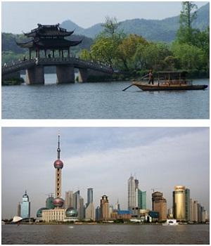 Ngày 06: Hàng Châu - Thượng Hải