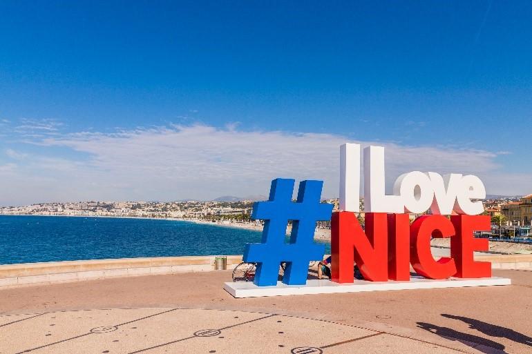 Tp. Hồ Chí Minh - Dubai - Nice, Pháp