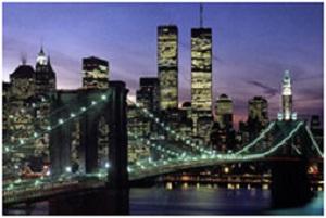 Ngày 02: Tham quan New York