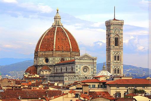 Florence - Pisa, Ý