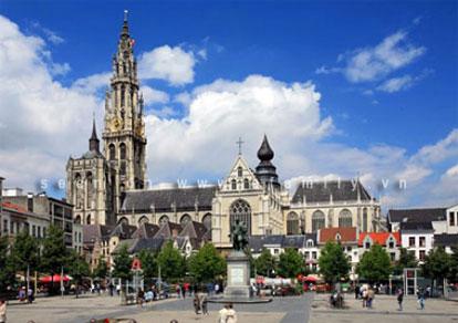 Hành trình du lịch Châu Âu quyến rũ