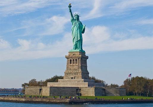 Ngày 02: Đến New York