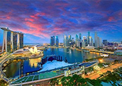 Hành trình khám phá đảo quốc Singapore