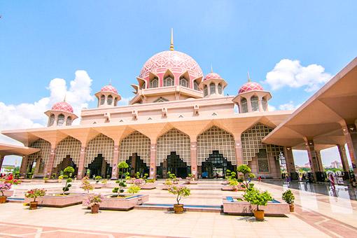 Tham Quan KualaLumpur