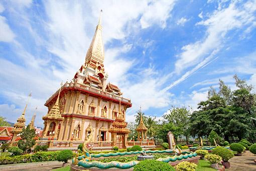 Phuket, Thái Lan
